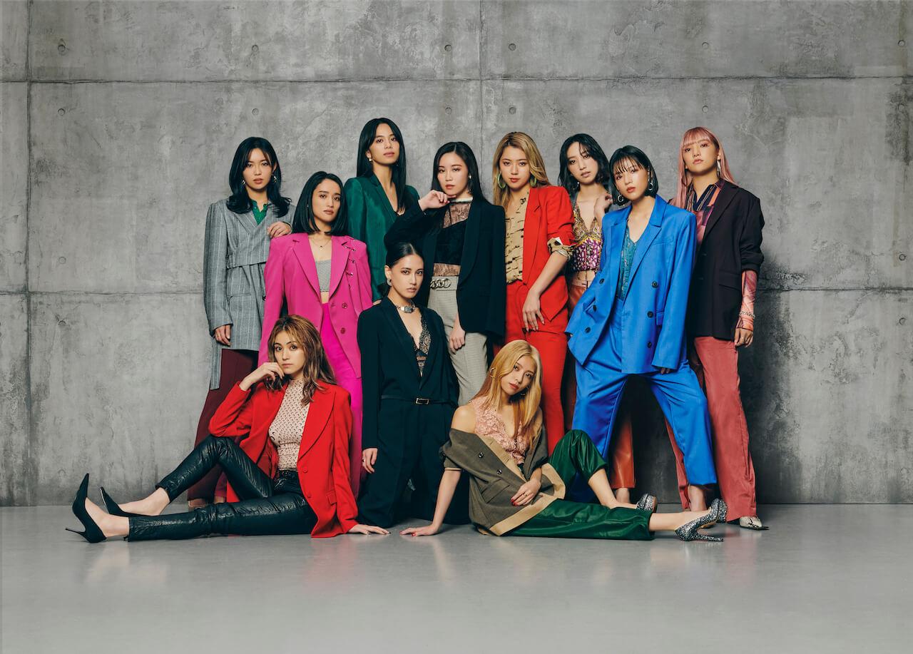 E-girls Best Album