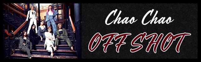 「Chao Chao」オフショットページ